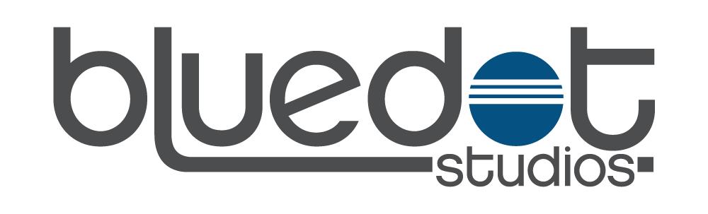 Bluedot Studios logo